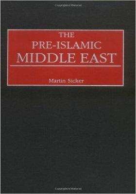 The Pre-Islamic Middle East