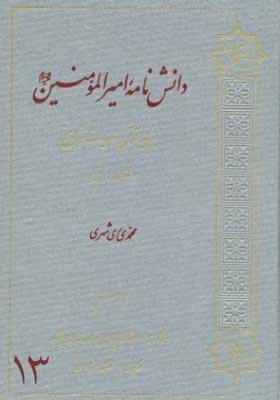 دانش نامه امیرالمومنین (ع) - عربی (جلد 13)