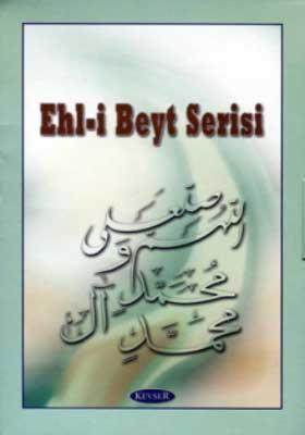 Ehl-iBeyt Serisi 2 HAZRETİ FATIMA