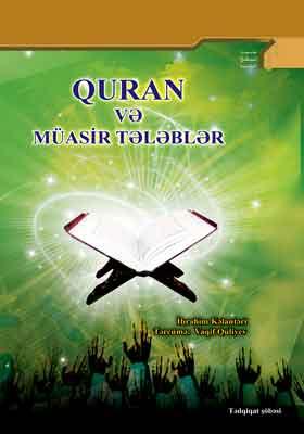 Quran va musair Talablar