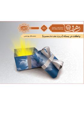 رهنما 61: پاکت در بسته