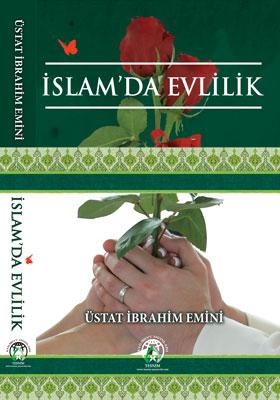 İSLAM'DA EVLİLİK