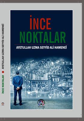 İNCE NOKTALAR -1-