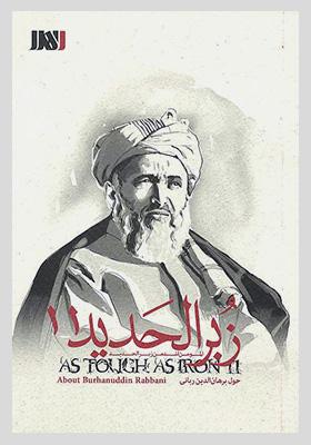 زبر الحدید جلد 11 - برهان الدین ربانی
