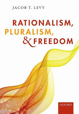 Rationalism Pluralism and Freedom